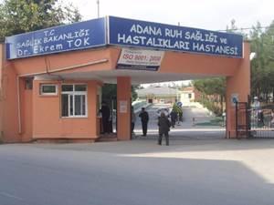 Adana Ruh Sağlıgı Hastanesi Resmi