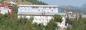 Kozan Devlet Hastanesi Resmi
