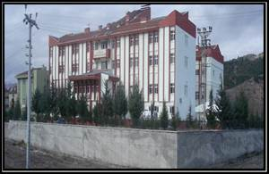 Amasya Taşova Devlet Hastanesi Resmi