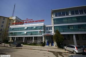 Ankara Tepebaşı Ağız Ve Diş Sağlığı Merkezi Resmi