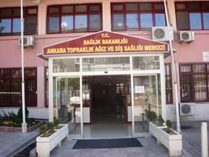 Ankara Topraklık Ağız Ve Diş Sağlığı Merkezi Resmi