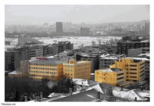 Ankara Ulus Devlet Hastanesi Resmi