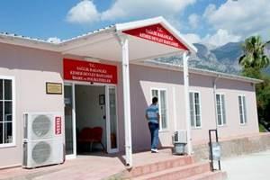 Antalya Kemer Devlet Hastanesi Resmi