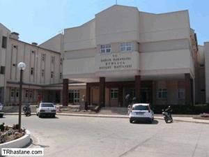 Antalya Kumluca Devlet Hastanesi Resmi