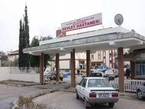 Antalya Manavgat Devlet Hastanesi Resmi