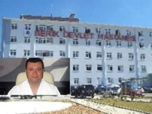 Antalya Serik Devlet Hastanesi Resmi