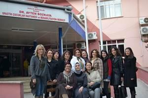 Bursa Dr.Ayten Bozkaya Spastik Çocuklar Hastanesi Ve Rehabilitasyon Merkezi Resmi