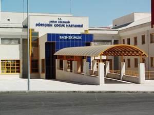 Bursa Dörtçelik Çocuk Hastalıkları Hastanesi Resmi