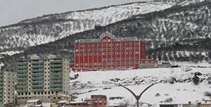 Bursa Gemlik Muammer Ağım Devlet Hastanesi Resmi