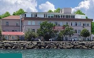 Bursa Mudanya Şaziye Rüştü Devlet Hastanesi Resmi