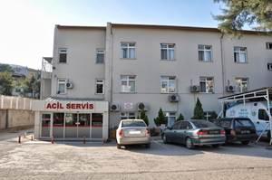 Bursa Orhangazi Devlet Hastanesi Resmi