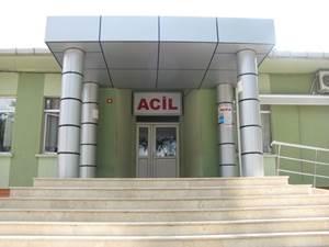 Bursa Yenişehir Devlet Hastanesi Resmi