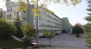 Bursa Yüksek İhtisas Eğitim Ve Araştırma Hastanesi Resmi