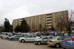 Bursa Çekirge Devlet Hastanesi Resmi