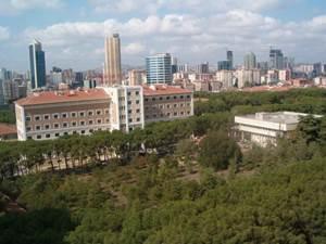 İstanbul Ataşehir Fatih Sultan Mehmet Eğitim Araştırma Hastanesi Resmi
