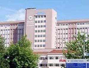 Dr. Lütfi Kırdar Kartal Eğitim Ve Araştırma Hastanesi Resmi