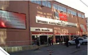 Kartal Yavuz Selim Devlet Hastanesi Resmi