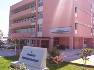 İstanbul Meslek Hastalıkları Hastanesi Resmi