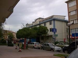 İstanbul Pendik Devlet Hastanesi Resmi