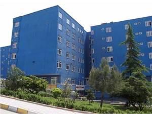 Süreyyapaşa Göğüs Hastalıkları Ve Göğüs Cerrahisi Eğitim Ve Araştırma Hastanesi Resmi