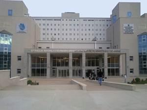 Marmara Üniversitesi Eğitim Araştırma Hastanesi Resmi