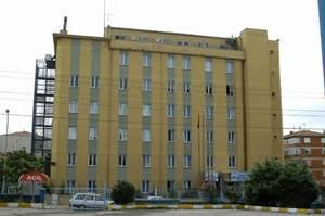 İstanbul Tuzla Devlet Hastanesi Resmi