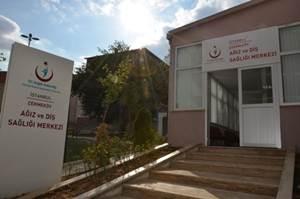 İstanbul Çekmeköy Ağız Ve Diş Sağlığı Merkezi Resmi