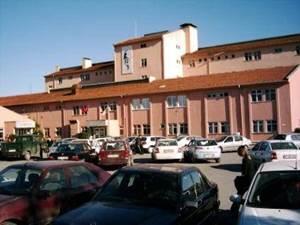 İstanbul Üsküdar Devlet Hastanesi Resmi