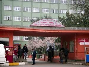 Üsküdar Zeynep Kamil Kadın Ve Çocuk Hastalıkları Eğitim Ve Araştırma Hastanesi Resmi