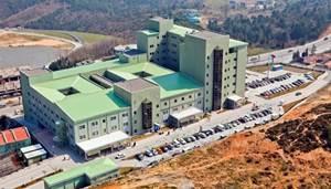 İstanbul Arnavutköy Devlet Hastanesi Resmi