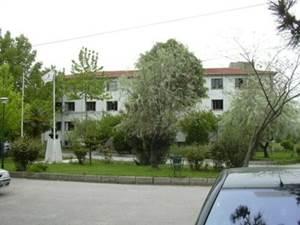 Bakırköy Lepra Deri Ve Zührevi Hastalıkları Hastanesi Resmi
