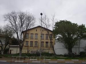 Bakırköy Deri Ve Tenasül Hastalıkları Hastanesi Resmi