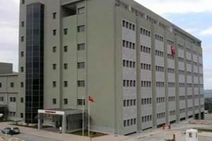 Bakırköy Sadi Konuk Devlet Hastanesi Resmi