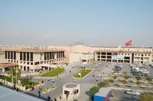 Bağcılar Eğitim Ve Araştırma Hastanesi Resmi