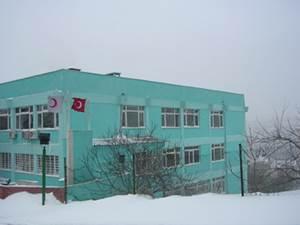 Beşiktaş Sait Çiftçi Devlet Hastanesi Resmi