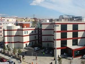 Esenyurt Devlet Hastanesi Resmi
