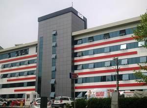 Eyüp Devlet Hastanesi Resmi