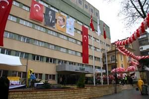 Fatih Haseki Eğitim Ve Araştırma Hastanesi Resmi