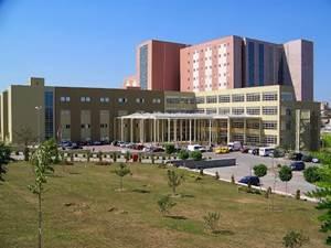 Küçükçekmece- Kanuni Sultan Süleyman Eğitim Ve Araştırma Hastanesi Resmi
