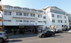 Sarıyer- İstinye Devlet Hastanesi Resmi