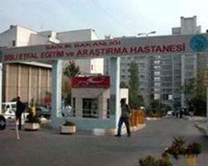 Şişli Etfal Eğitim Ve Araştırma Hastanesi Resmi
