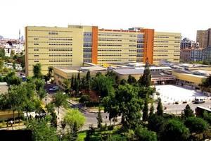 Okmeydanı Eğitim Ve Araştırma Hastanesi Resmi