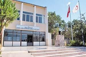 İzmir Alper Çizgenakat Çeşme Devlet Hastanesi Resmi