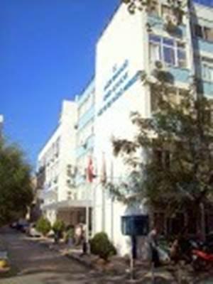 İzmir Alsancak Ağız Ve Diş Sağlığı Merkezi Resmi