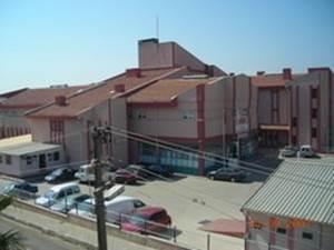 İzmir Aliağa Devlet Hastanesi Resmi