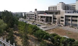 İzmir Bozyaka Eğitim Ve Araştırma Hastanesi Resmi