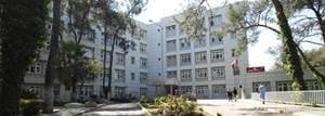 İzmir Buca Seyfi Demirsoy Devlet Hastanesi Resmi
