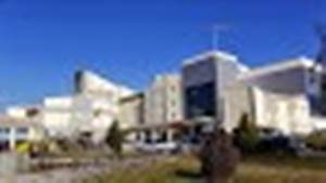 Bergama Devlet Hastanesi Resmi