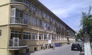 İzmir Dr.Suat Seren Göğüs Hastalıkları Ve Cerrahisi Eğitim Ve Araştırma Hastanesi Resmi