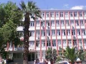 İzmir Karşıyaka Devlet Hastanesi Resmi